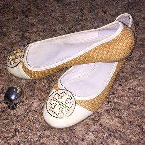 Tory Burch Shoes - Beautiful Tory Burch flats